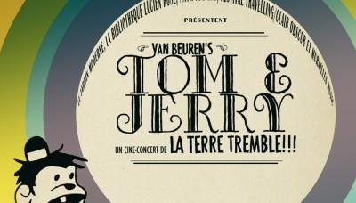 Ciné-concert Tom & Jerry - photoweb1