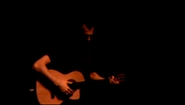 'Dust, Flesh and Bone' (live in Athens 2011)