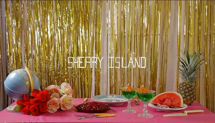 'Sherry Island'