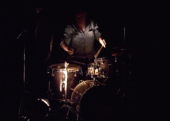 Live 'Week-end musiques improvisées Horizon