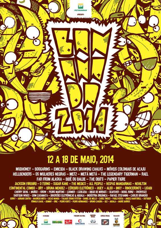 bananada-festival-programme
