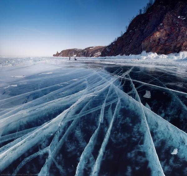 Electric Electric -lac-Baikal