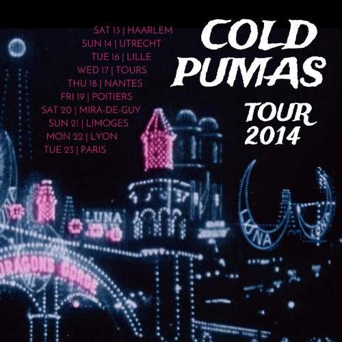 cold-pumas-europe-tour-2014