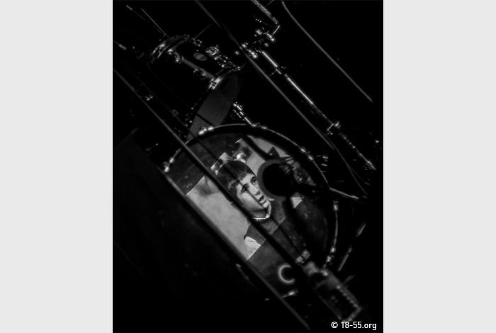 CINÉ-CONCERT 'OÙ EST LA MAISON DE MON AMI' PAR ELECTRIC ELECTRIC & PIERRE LAMBLA