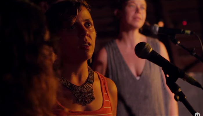 'Save Me A Place' (Fleetwood Mac cover) live Codfish Hollow Barn (Maquoketa, IA, USA, 2011)