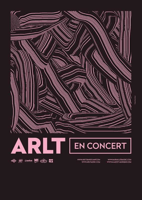 Arlt 'En concert' 2015