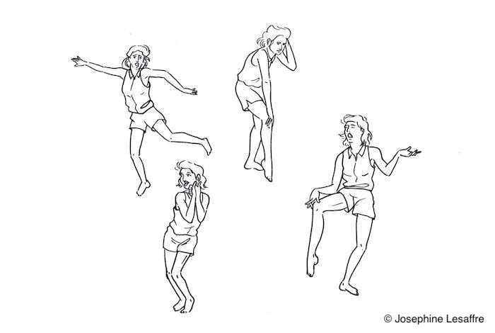 'Per Que Torçut Dansan Lo Monde'