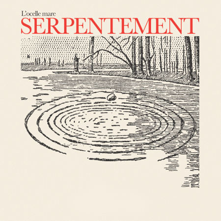 Serpentement
